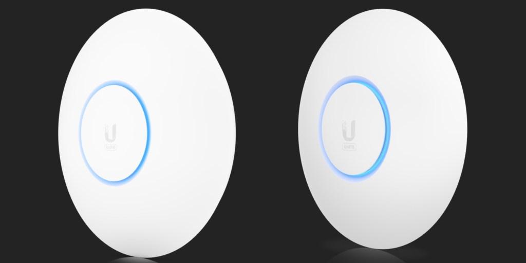 Ubiquiti UniFi Wi-Fi 6