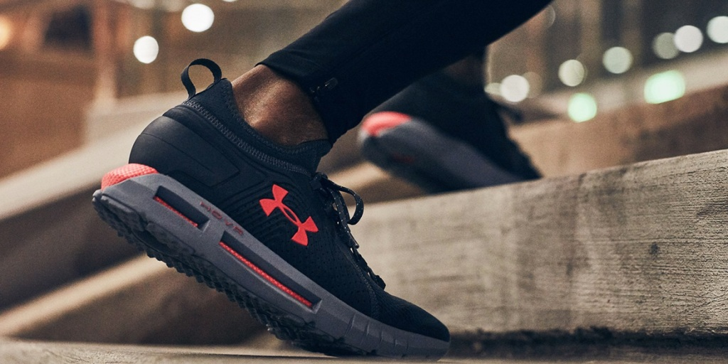 Reafirmar La base de datos diagonal  Under Armour's Black Friday Sale offers up to 50% off sitewide from $15:  Shoes, jackets, more - 9to5Toys