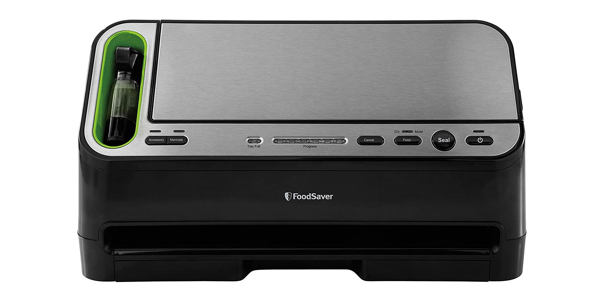 FoodSaver vacuum sealers, Contigo tumblers, and more drop by up to 35% this Thanksgiving