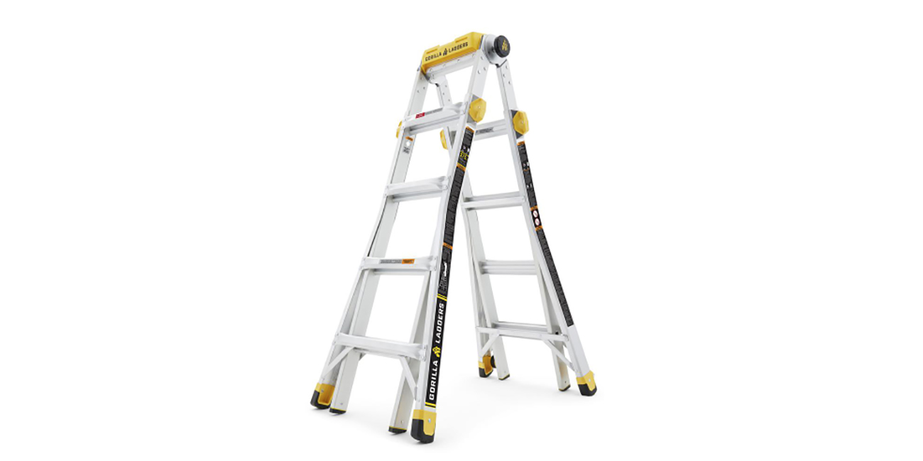 Home Depot Discounts Ladders Scaffolding More By Up To 25 This Week 9to5toys