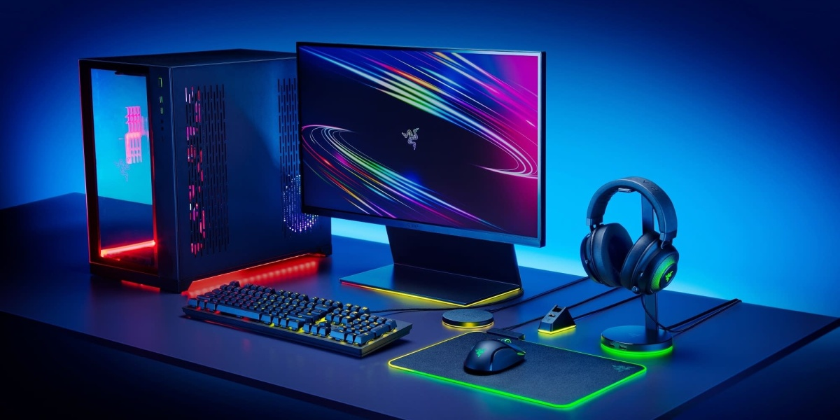 Razer Black Friday sale