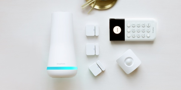 SimpliSafe Black Friday sale