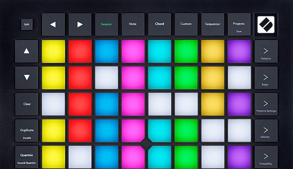Best gifts for musicians - Launchpad