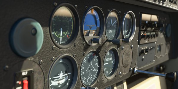 Flight Simulator for Xbox