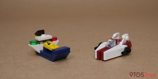 LEGO Advent Calendars 2020