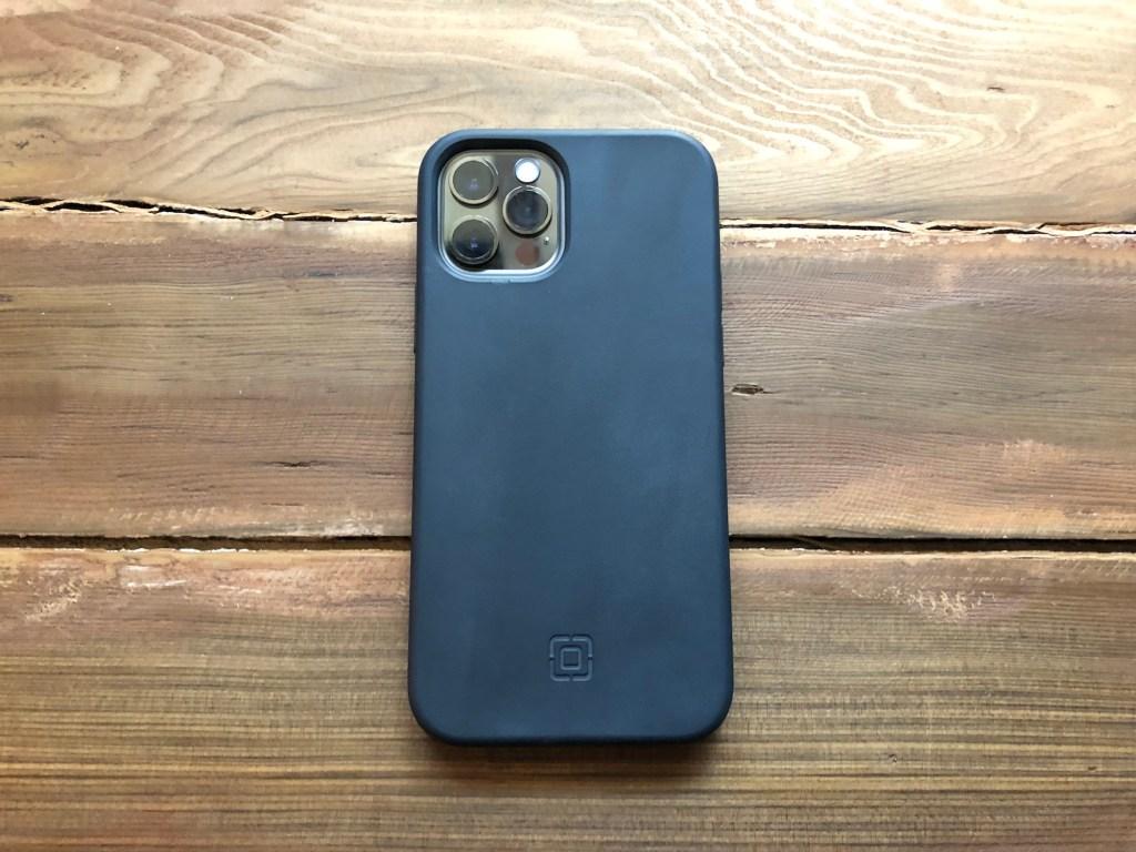 Incipio Organic iPhone 12 cases