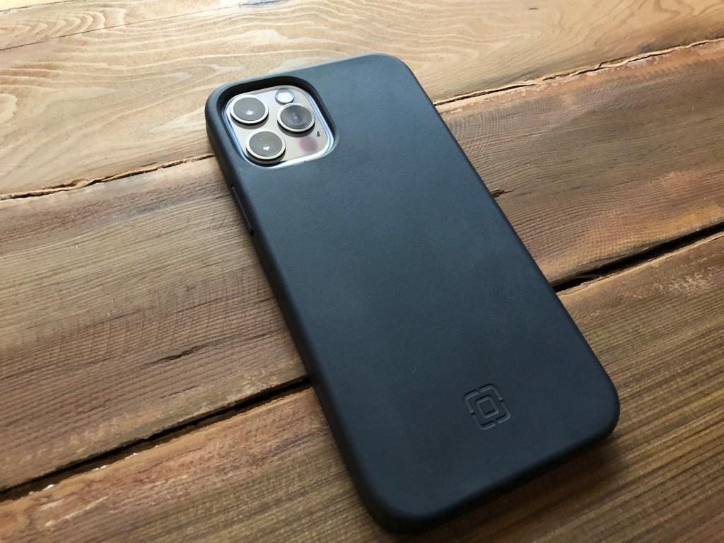 Organic iPhone case