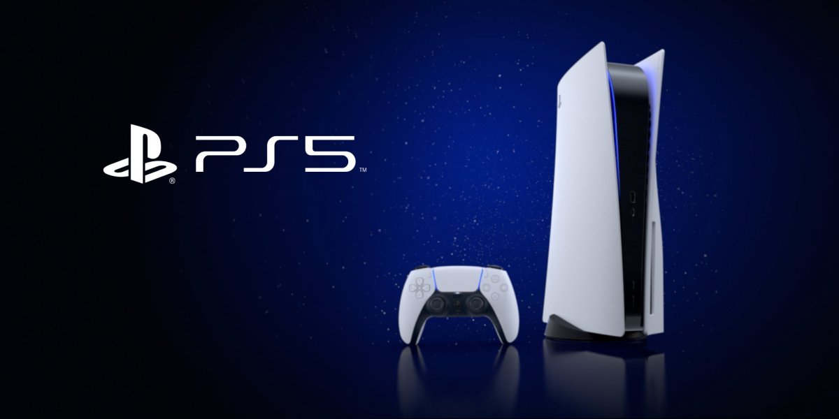 PS5 resale