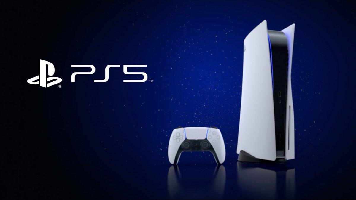 PS5 resale