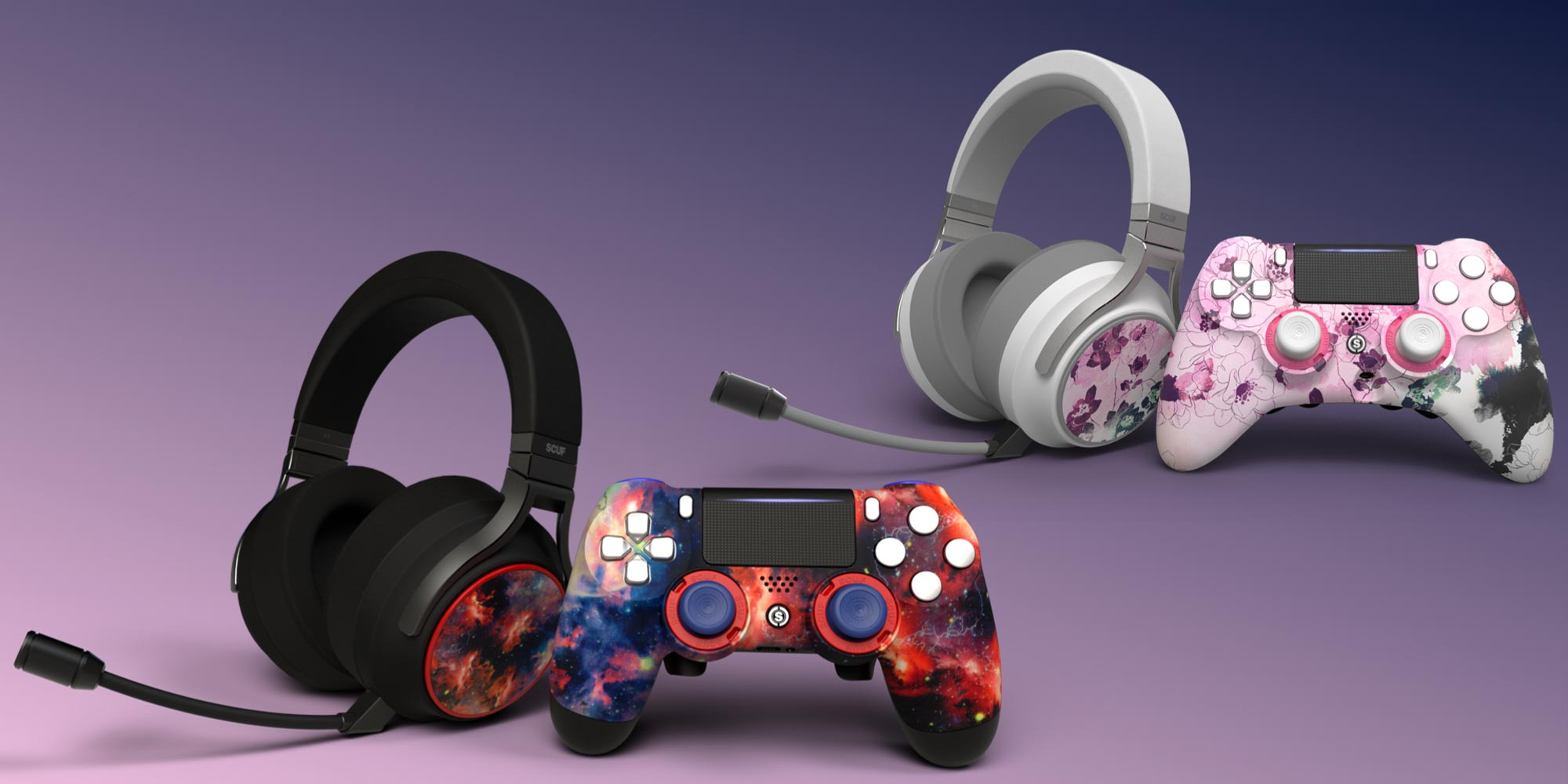 scuf h1 playstation