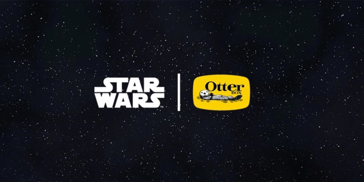 Star Wars iPhone case deals at OtterBox