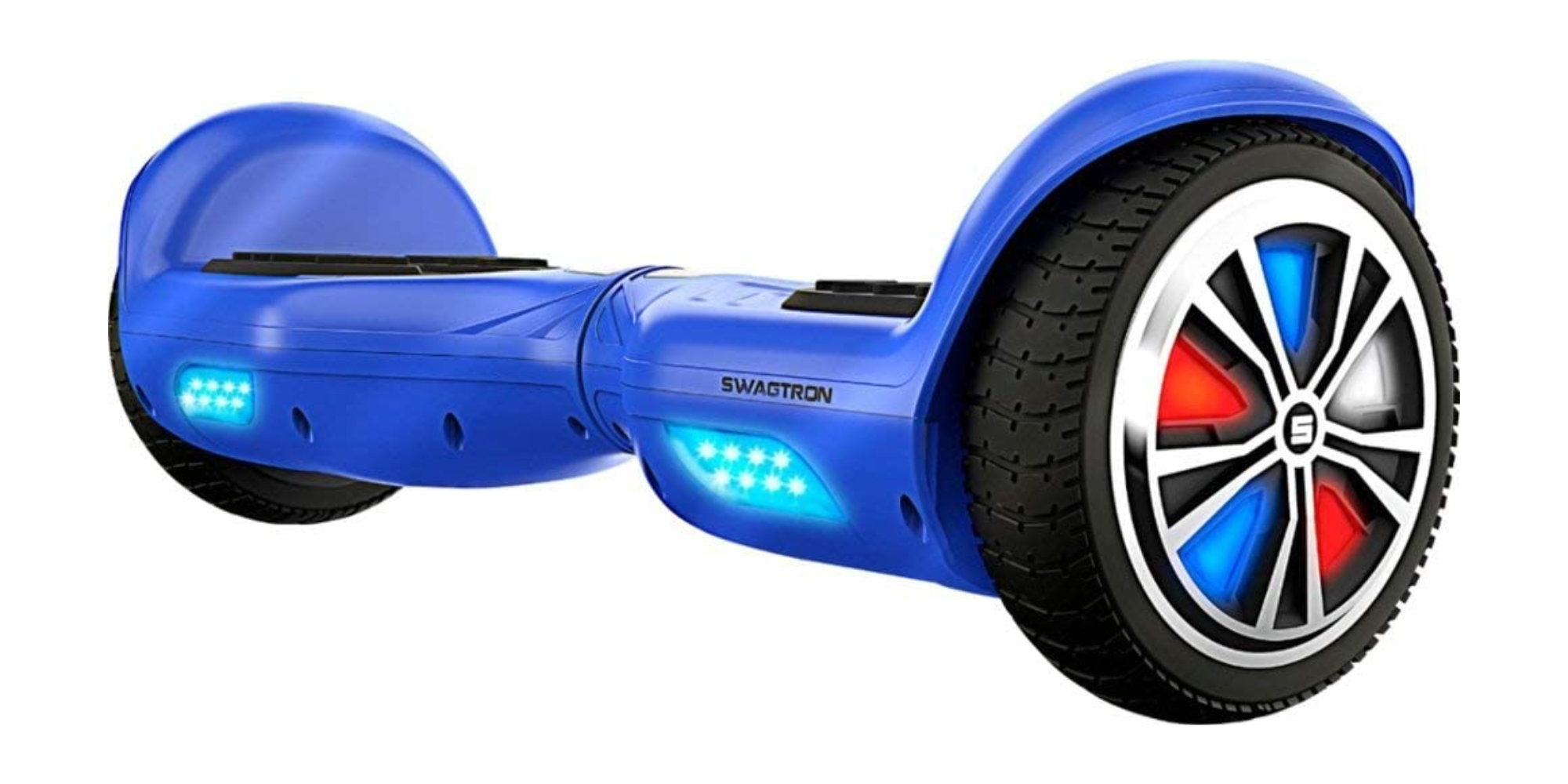 Snag Swagtron's $110 Swagboard Hoverboard while it's $40 off at Amazon