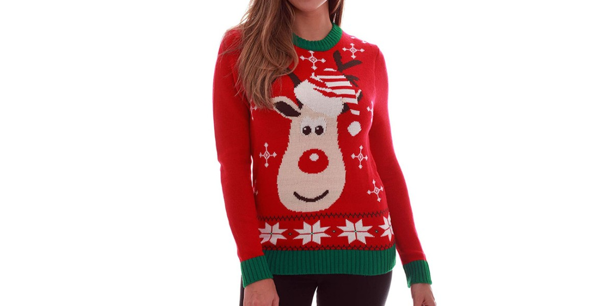 Ugly Holiday Sweaters And More From 2 50 9to5toys