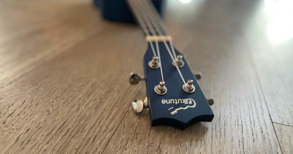 tenor ukulele tuners