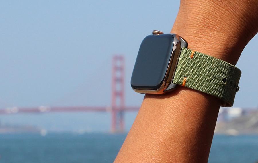 Monowear Apple Watch Bands