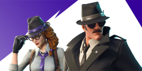 fortnite spy within