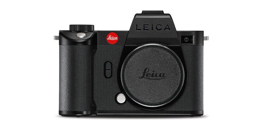leica SL2-S camera
