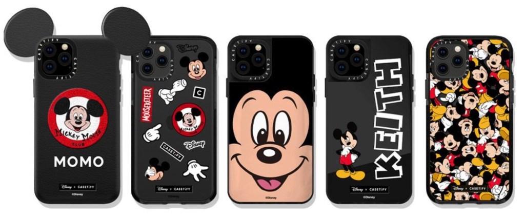 CASETiFY Disney
