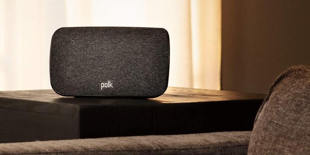 Polk React Soundbar