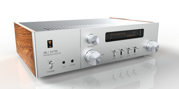 JBL SA750 Amplifier hero