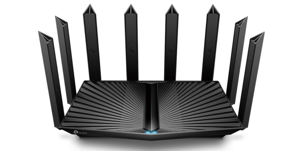TP-Link Wi-Fi 6E