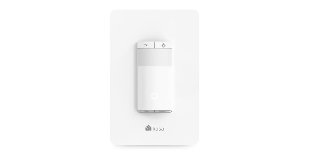 TP-Link Kasa Video Doorbell