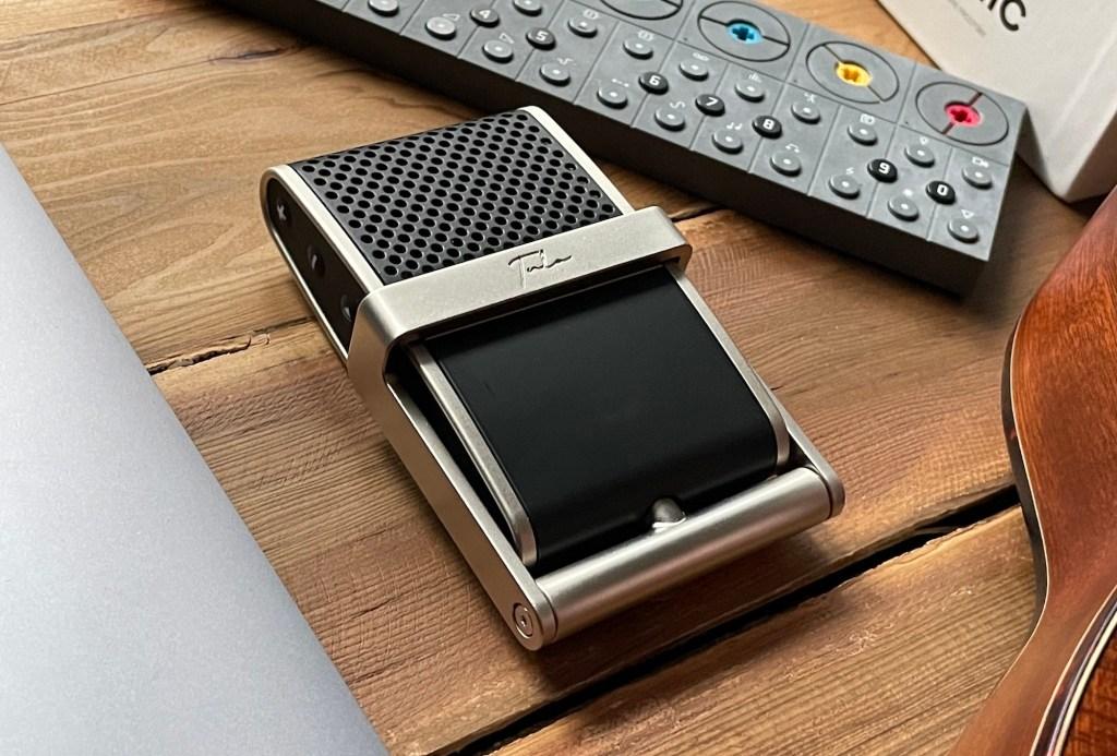 Tula USB-C Microphone