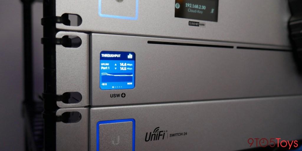 UniFi setup