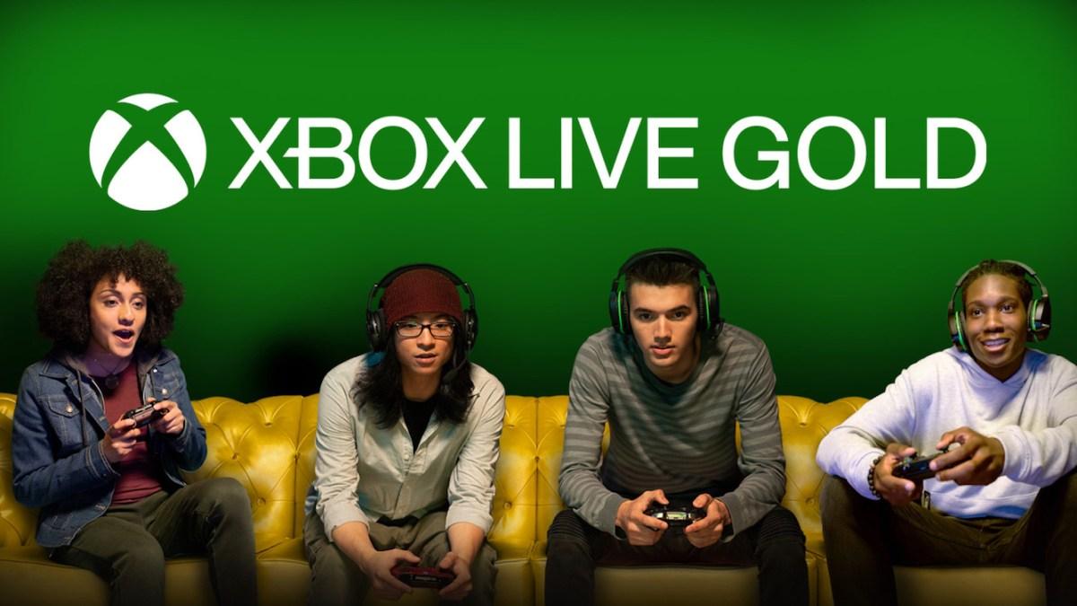 Xbox Live Gold price increase