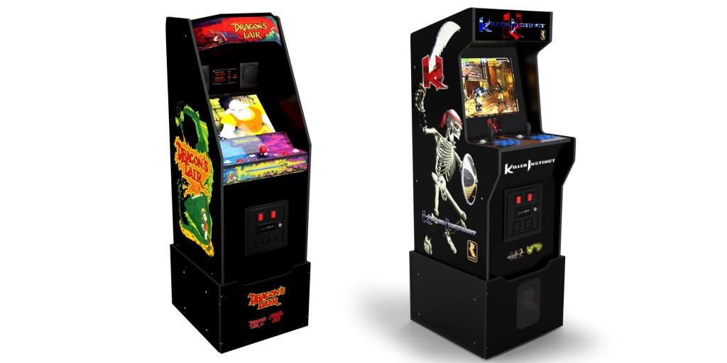 Arcade1Up CES