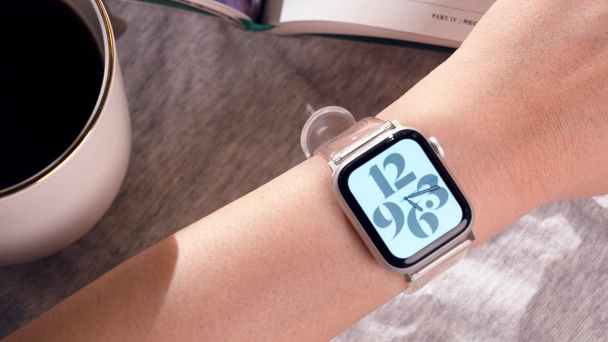 elago apple watch band