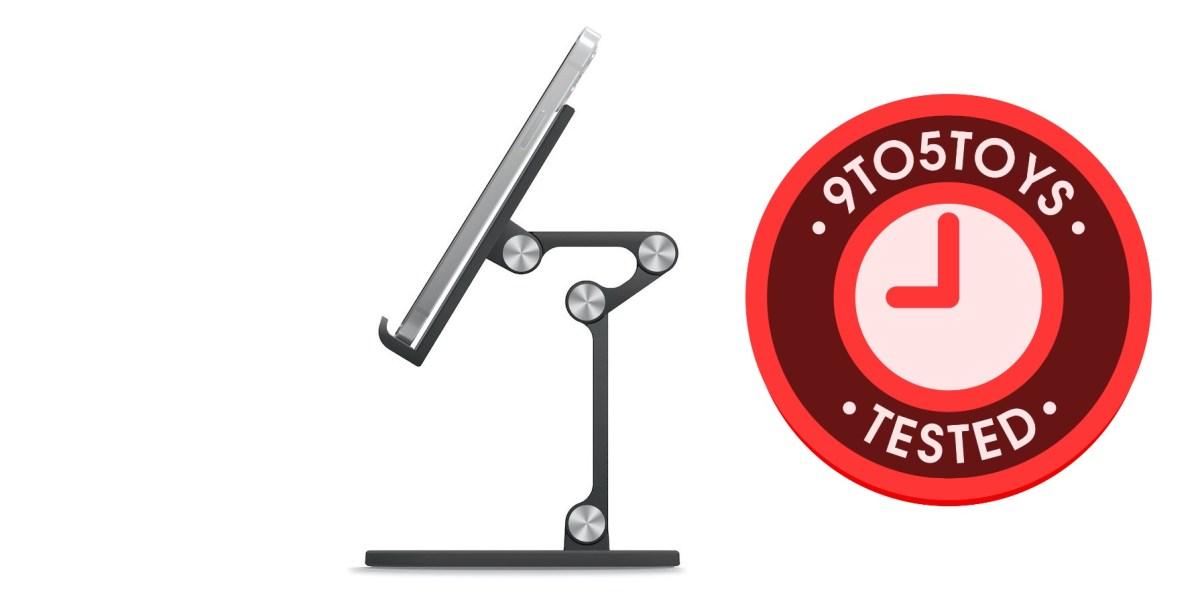 elago m5 iphone stand