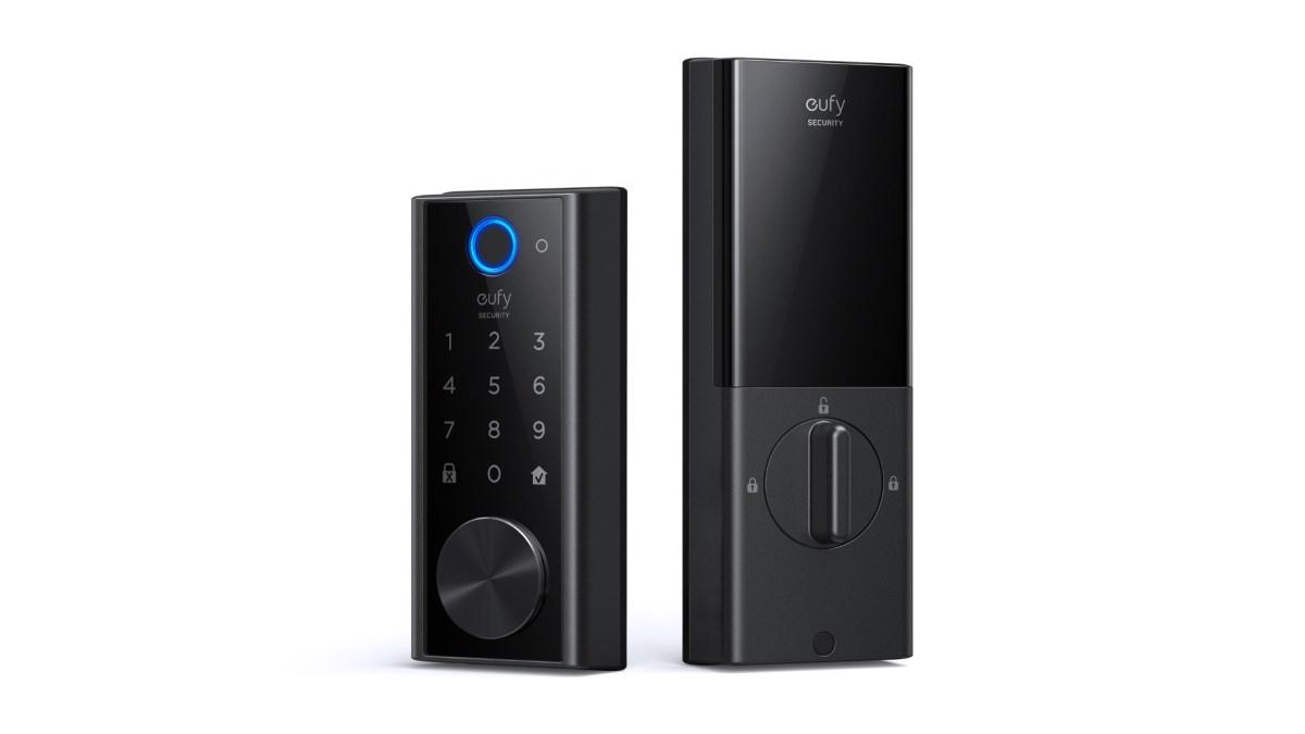 eufy Smart Lock
