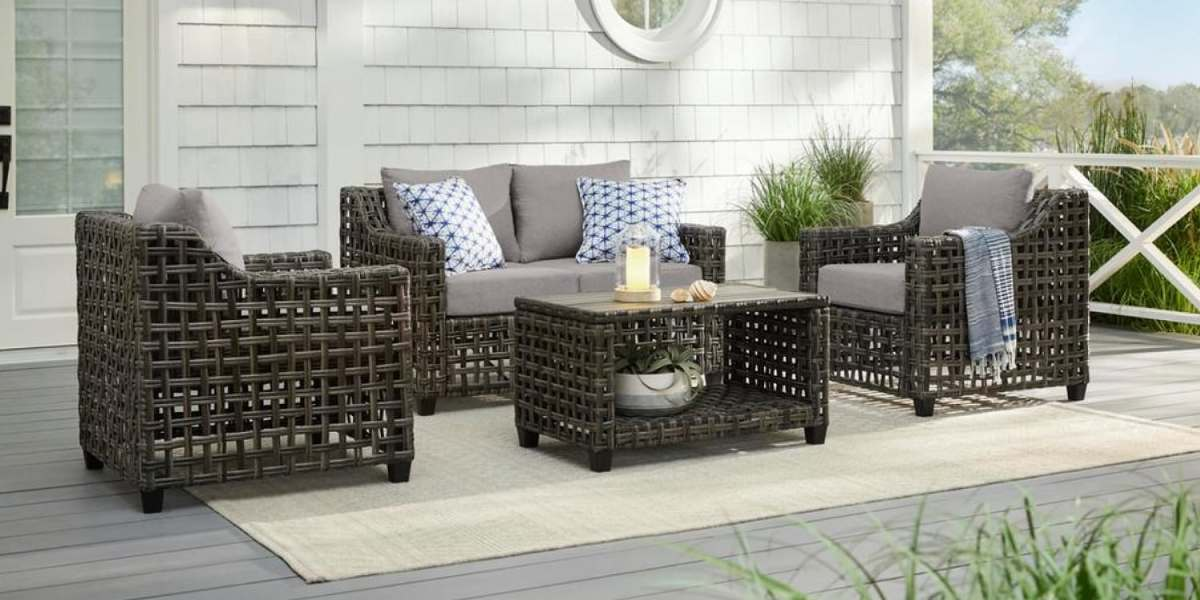 Home Depot delivers off-season savings on patio furniture ...