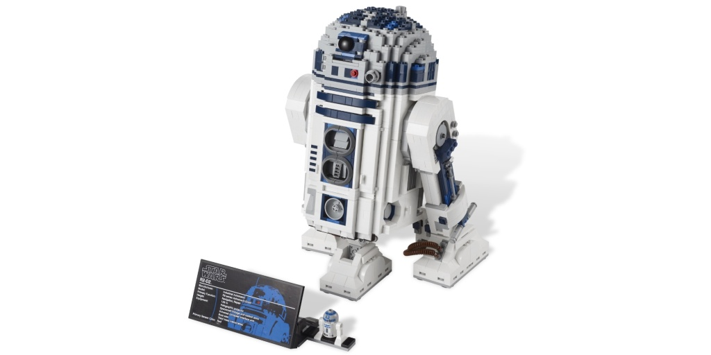 LEGO Star Wars Summer