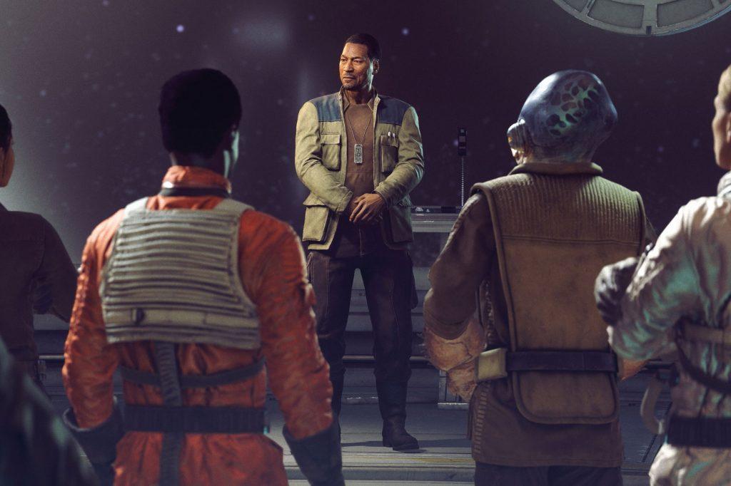 open-world Star Wars game