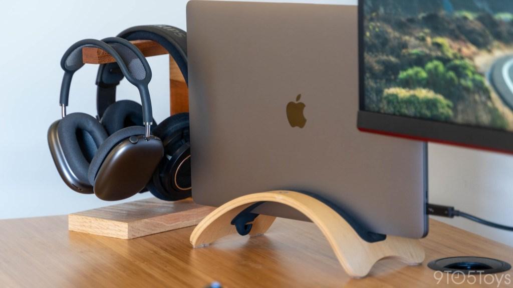patrick's macbook pro setup