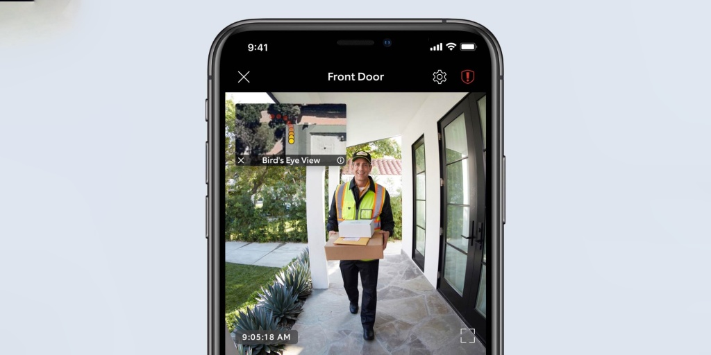 Ring Doorbell Pro 2