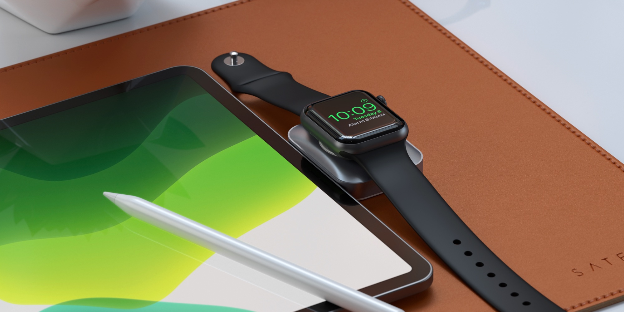Satechi Watch AirPods Charger