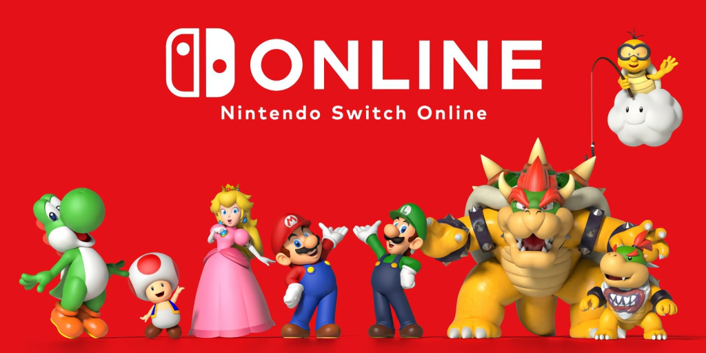 Switch Online expansion