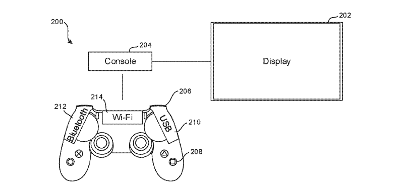 New DualSense controller
