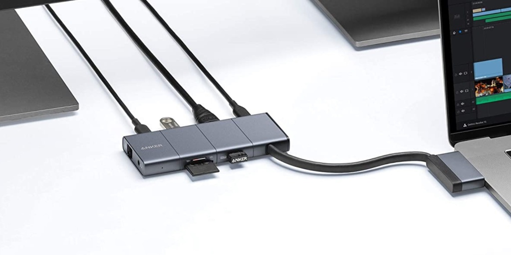 Anker PowerExpand USB-C Hub