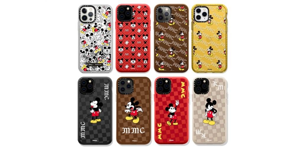 CASETiFY Disney iPhone 12