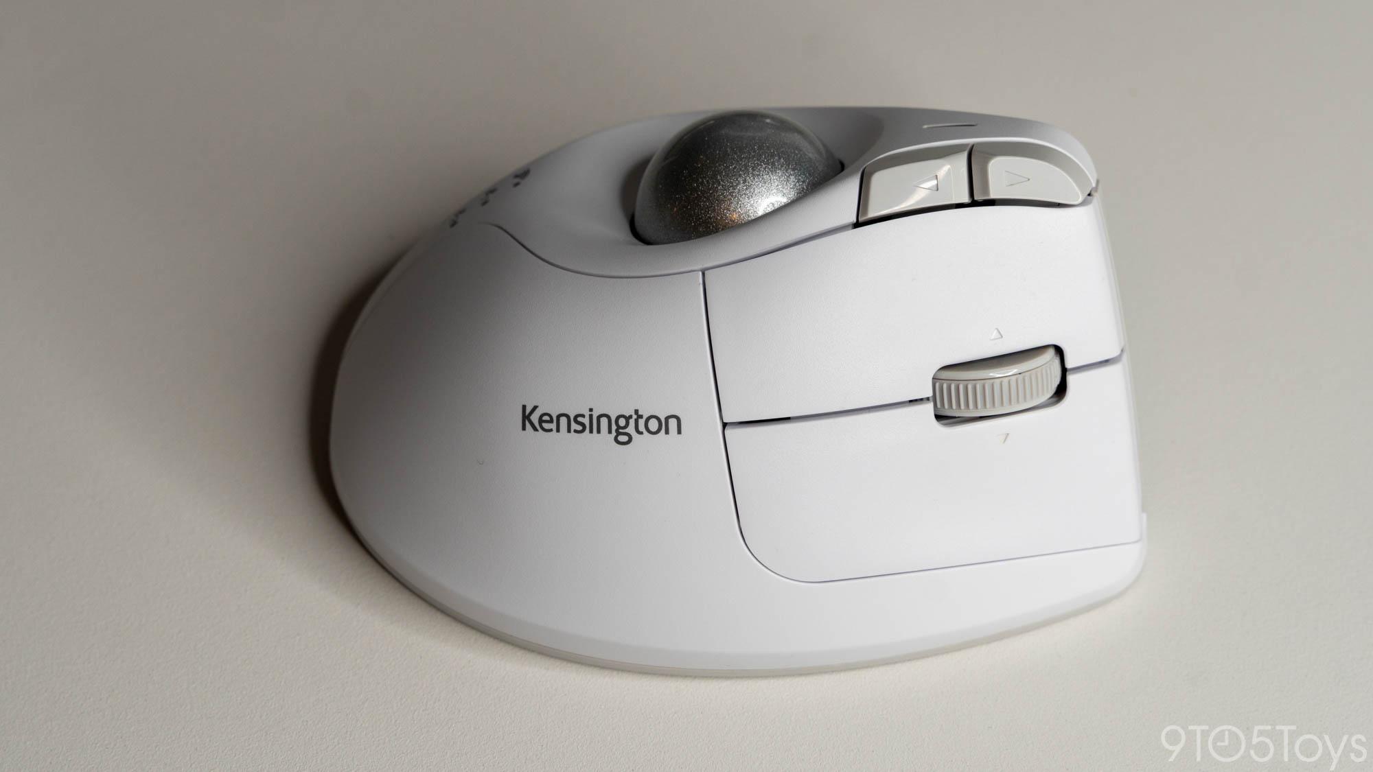 Kensington Pro Fit Ergo Vertical Mouse Review