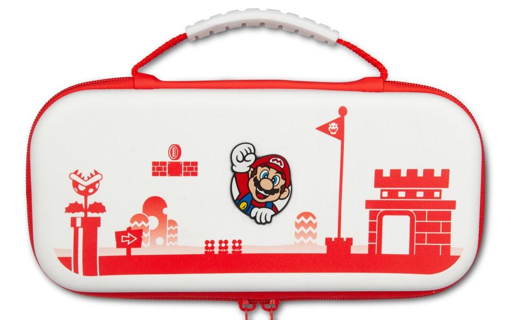Mario Day 2021