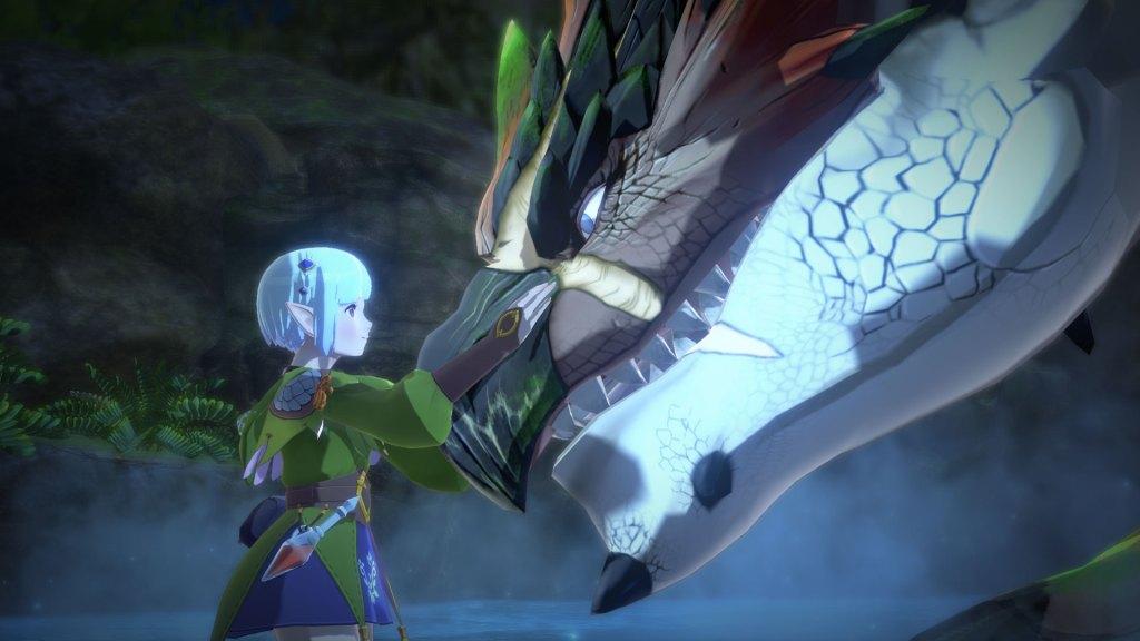 Monster Hunter Stories 2 image