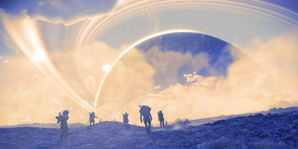 No Man's Sky Expeditions