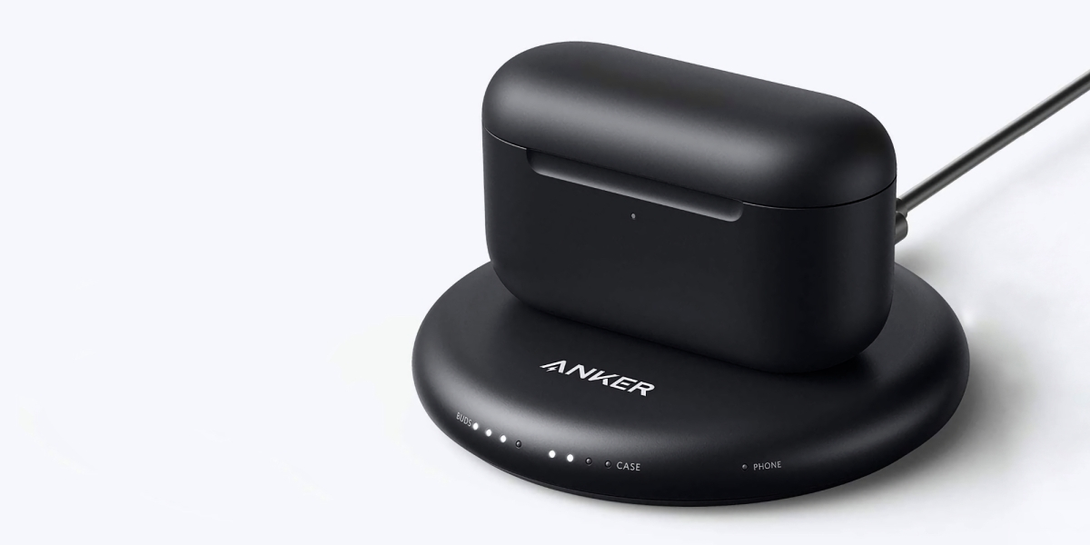 Anker Echo Buds Charging Pad