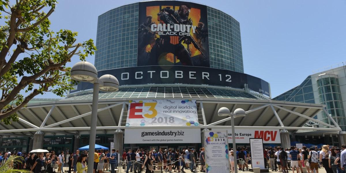 E3 2021 confirmed, kicks off June 12 as a FREE digital ...
