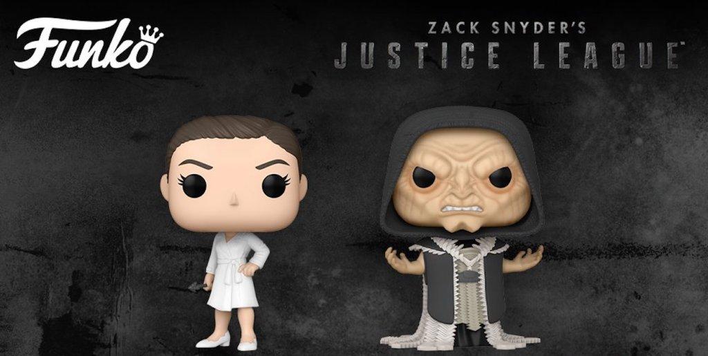 Zack Snyder Cut Funko POP!